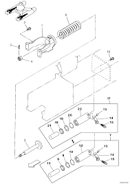 How do you take a track adjuster cylinder off and replace seals in bobcat 331 track diagram 26 bobcat 331 track diagram