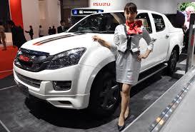 GM and Isuzu Scrap Their Pickup Truck Partnership in Asia | Fortune