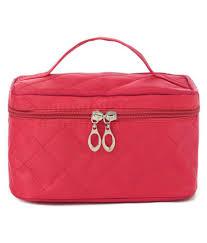 uberlyfe cosmetic bag travel organizer perfect for weddings rose uberlyfe cosmetic bag travel organizer perfect for weddings rose