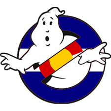 ghostbusters colorado logo transparent - Roblox