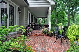 landscaping 101 brick patios k d