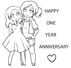 happy anniversary coloring pages. Fine Happy Happy Anniversary Coloring Pages 89 With For