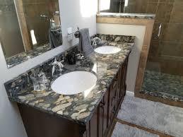 Quartz Bathroom Countertop Countertops By Superior Black Marinace Bathroom Countertops By