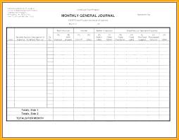 Sample Food Journal Template Food Journal Template Excel General Me Ledger Sheet Sheets