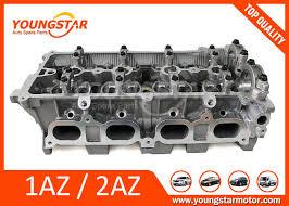 2.0L High Performance Cylinder Heads TOYOTA 1AZ FSE D4 2.0 LTR
