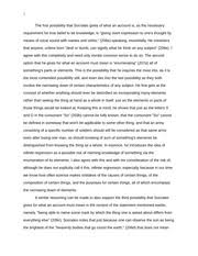 phil introduction to philosophy tulane page  6 pages essay on socrates and knowledge