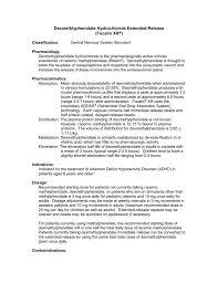 Focalin Dosage Chart Dexmethlyphenidate Hydrochloride Extended