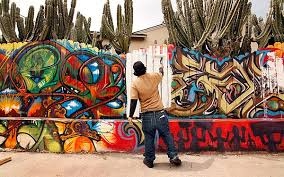 valley village mural on wall mural artist los angeles with new ordinance would end artistic mural ban in l a l a now los
