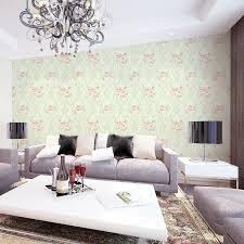 Wall Mural For Living Room Online Buy Wholesale Pink Wall Murals From China Pink Wall Murals