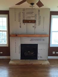 a diy stone veneer installation step by step fireplace stone veneer stone and living rooms