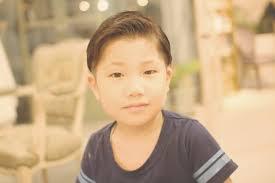 2018年子供男の子のおしゃれな髪型ヘアアレンジ特集 子育てお