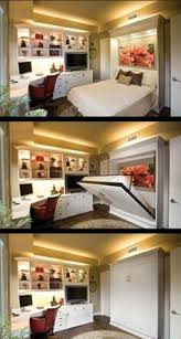 small bedroom office ideas photo. 20 tiny bedroom hacks help you make the most of your space small office ideas photo d