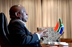 Matamela cyril ramaphosa (born 17 november 1952) is a south african politician serving as president of south africa since 2018 and president of the african national congress (anc) since 2017. Vgvylq8mmms6cm