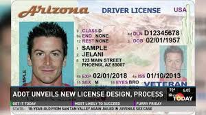 Get Makeover Arizona Licenses Driver's