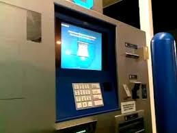 Coin Vending Machine Sbi Extraordinary Depositing Money In Atm YouTube
