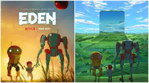Review phim Eden – Liệu thế giới có cần loài người?