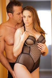 Chanel Preston and Steven St Croix Mother Daughter Affair.