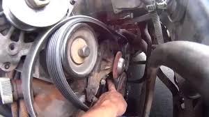 how to fix replace 2001 chevy gm camaro 3 8 liter 3800 v6 water how to fix replace 2001 chevy gm camaro 3 8 liter 3800 v6 water pump