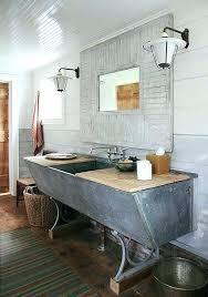 bathroom light fixtures ideas. Rustic Bathroom Lighting Light Fixtures Inspiring Ideas