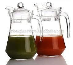 1000ml water pitcher glass pitcher with lid drinking glass pot pertaining to glass water pitcher with lid prepare