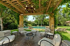 patio with pool simple. Delighful With Breathtaking Terrace Garden Bar Design Images Simple Home Intended Patio With Pool B