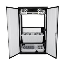 Hydroponic Grow Cabinet Supernova Hps Grow Cabinet Supercloset