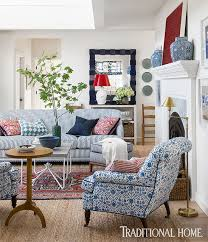 red white and blue rooms how to make