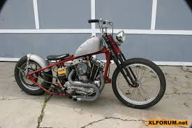 ironhead hardtail build stage 1 page 2 the sportster and