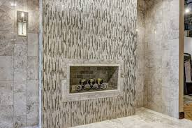 tile is a great alternative to paint and wallpaper and adds texture and style to any room going for rustic modern elegant if you re not sure where to