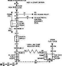 bronco ii fuel pump wiring bronco ii pinterest ford bronco 1990 Ford Bronco Fuel Pump Wiring Diagram bronco ii fuel pump wiring bronco ii pinterest ford bronco ii, ford bronco and ford 1990 Ford 350 Electrical Diagram