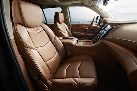 cadillac escalade 2015 interior seats. first drive 2015 cadillac escalade platinum front seats 2 copy interior d