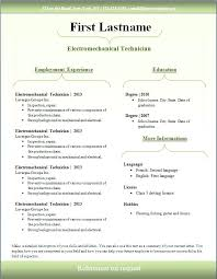 Professional Resume Samples Pdf Free Resume Template Download