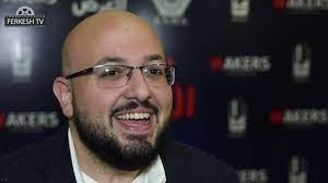 محمد السعدنى | عندليب الدقى نقطة تحول فى حياتى - YouTube