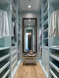 building walk in closet how to
