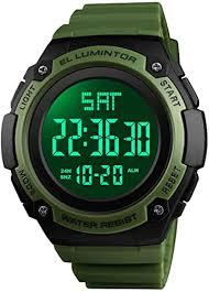 <b>Mens</b> Outdoor Sport Watches <b>Luxury Brand Men</b> LED <b>Digital</b> Watch