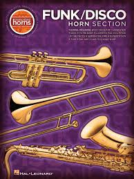 Brick House Horn Chart Funk Disco Horn Section Transcribed Horns Hal Leonard Online
