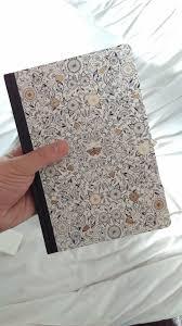 introducing johanna basford the secret garden journal