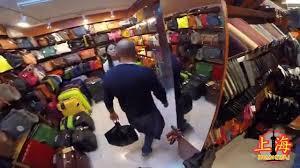 Youtube Fake In Shanghai Room 假市场部上海中国 China - Market Secret Bags