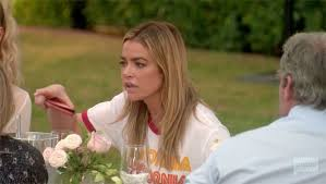 RHOBH': Denise Richards Storms Out Of Kyle Richards' Party — Recap –  Hollywood Life