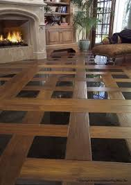 wood and tile floor designs. Interesting Designs Tile And Wood Combo So Unique Beautiful  I Love It AMAZING Idea Inside Wood And Floor Designs A