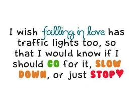 Funny Quotes About Love Inspiration Funny Falling In Love Quote