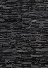 black wall texture. Pin Example Of A Stone Feature Wall. The Has Been Custom Made Into Thin Rectangular Tiles With Each One Having Their Own Texture. Black Wall Texture