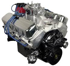 454 Complete Engine 525HP