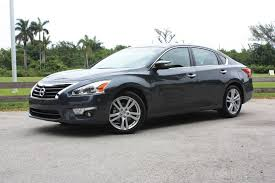 nissan altima 2013 black. 2013 nissan altima sl driven gallery 1 the car connection black