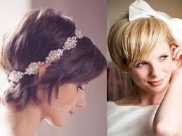 Coiffure Mariage Femme 20 Ans