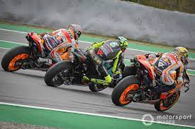 MotoGP 2021: TV schedules of Sky, DAZN and TV8 of the German GP - Pledge  Times