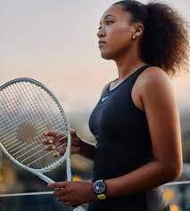 Naomi Osaka – Ambassadrice du tennis ...