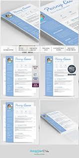 Modern Resume Temllates Creative Resume Modern Resume Template Cv Cover Letter Professional Resume Word Resume