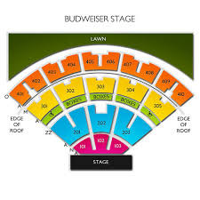 Budweiser Stage Toronto Seating Chart Budweiser Stage Tickets