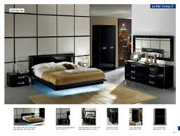 Star Bedroom Furniture Jakob Furniture La Star Black Rafael Home Biz Pertaining To Black